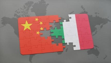 Il modello della country reputation. Evidenze empiriche e implicazioni strategiche per le imprese del Made in Italy nel mercato cinese.