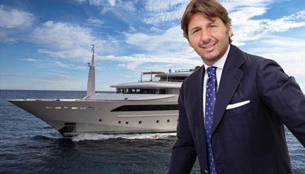 """""""Mare in Italy"""". Il settore nautico come eccellenza italiana"""