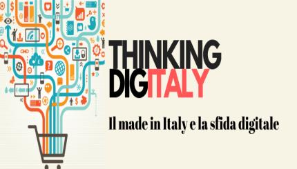 Thinking DigItaly. Il made in Italy e la sfida digitale